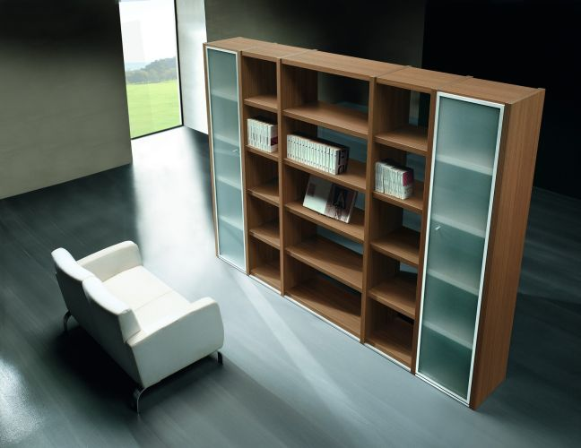 Quadrifoglio-Raumteiler-306