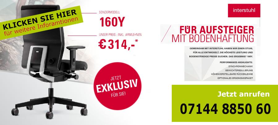 Erstklassige Büromöbel in Ludwigsburg zum Top-Preis