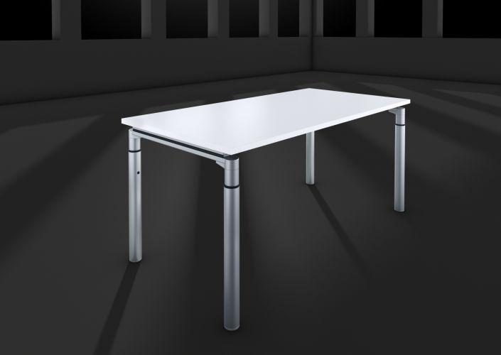 Hund-Schreibtisch-Calisto_Rundfuß