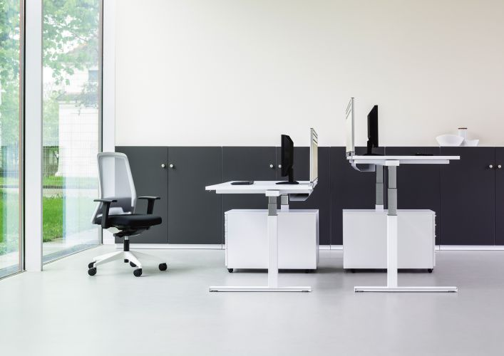 Reiss-REISS-Eco-N2-Steh-Sitztisch
