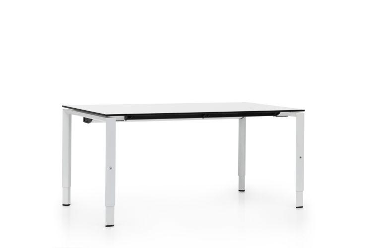 Rohde-Grahl-Schreibtisch-XIO-Wankelprofilfuß